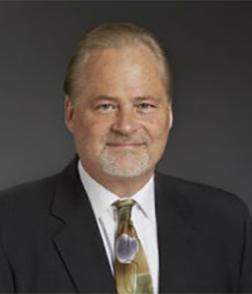 Dr. Bradley Lorenzen